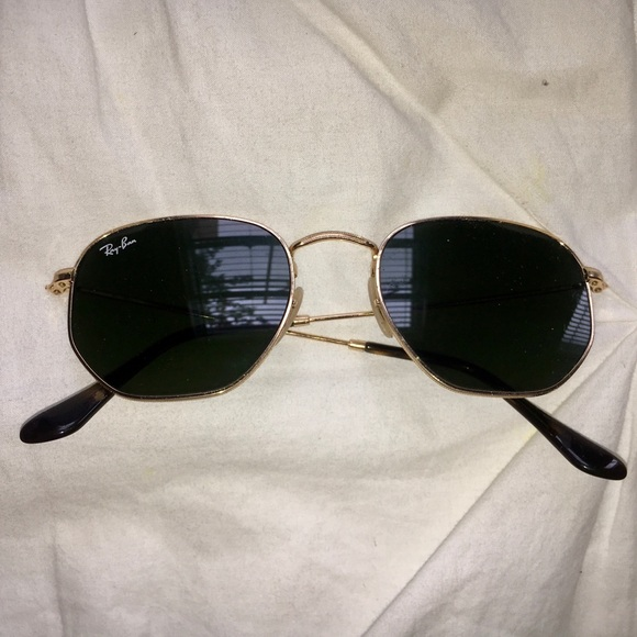 022222208b4 Ray-Ban Hexagonal Flat Lenses. M 5bb66057d6dc5217f1df1fcd. Other Accessories  ...